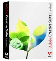 Adobe Creative Suite 1 Standard box