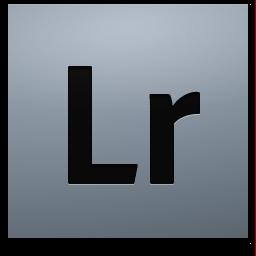 Photoshop Lightroom Icon