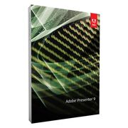 Adobe Presenter 9 box
