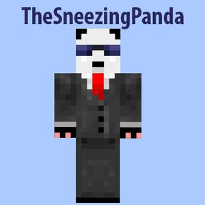 Thesneezingpanda