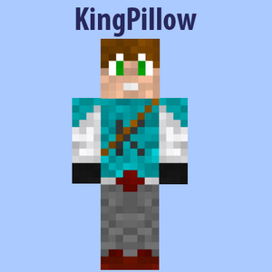 Kingpillow
