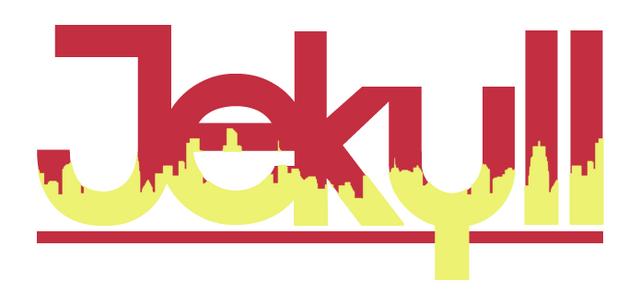 File:Jekyll logo.png