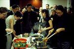 RirkritTiravanija-cooking
