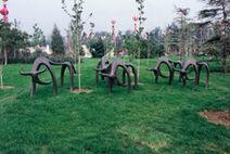 BeijingSculpturePark