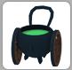 CauldronStroller