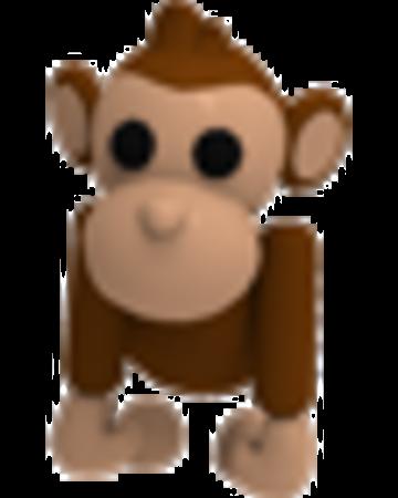 Monkey Adopt Me Wiki Fandom