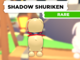 Shadow Shuriken