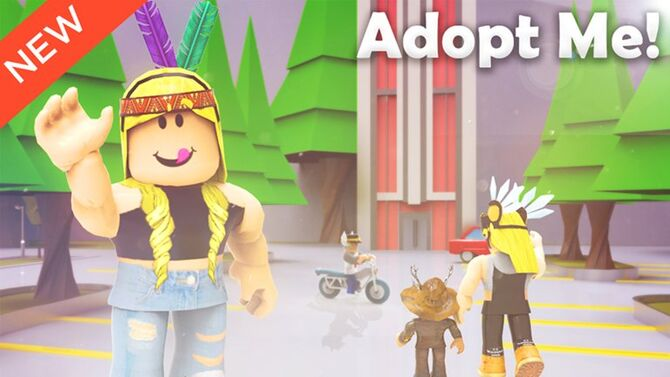 Adopt Me Wiki | FANDOM powered by Wikia