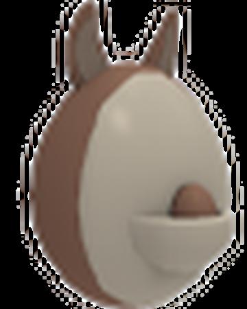 Roblox Adopt Me Jungle Egg