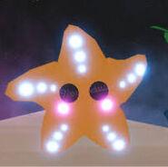Adopt Me Neon Starfish-0