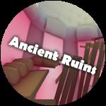 Ancient ruins obby badge