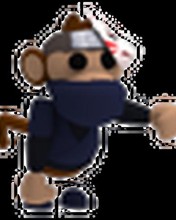 Ninja Monkey Adopt Me Wiki Fandom