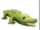 Croc Plush