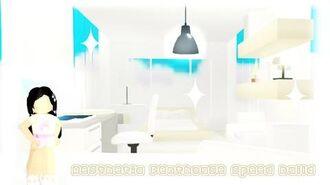 Adopt me penthouse speed build- PT-2 Eclipse Sarah