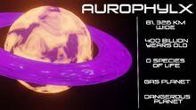 PlanetAurophylxComplete