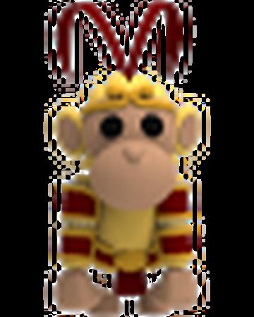 Monkey King Adopt Me Wiki Fandom