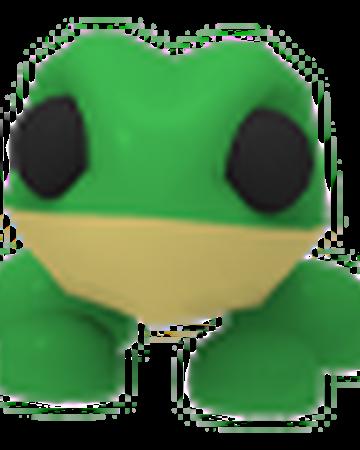 Frog Adopt Me Wiki Fandom