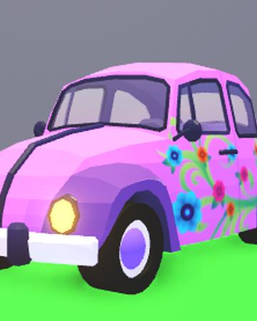 Flower Wagon Adopt Me Wiki Fandom