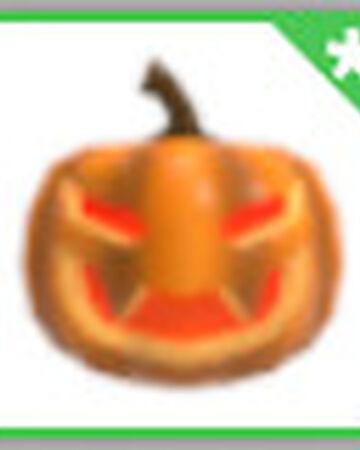 Pumpkin Adopt Me Wiki Fandom