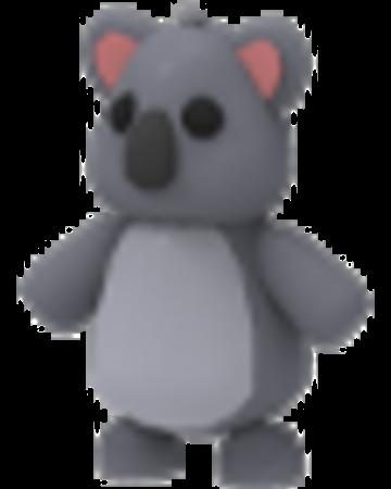 Koala Adopt Me Wiki Fandom