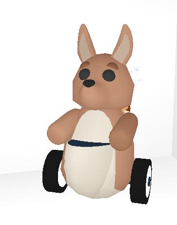 Kangaroo Stroller Adopt Me Wiki Fandom
