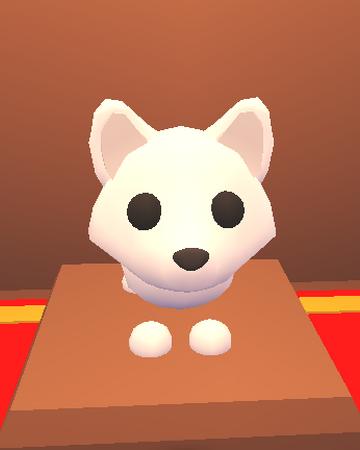 Arctic Fox Adopt Me Wiki Fandom