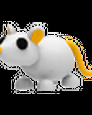Golden Rat Adopt Me Wiki Fandom