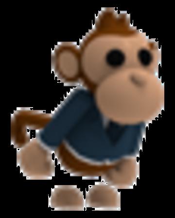 Business Monkey Adopt Me Wiki Fandom