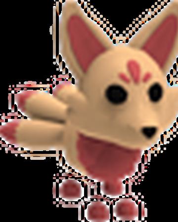 Kitsune Adopt Me Wiki Fandom