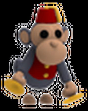 Toy Monkey Adopt Me Wiki Fandom