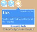 Sickailment