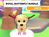 Royal Butterfly Bundle