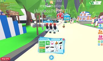 Watch trying to get a legendary unicorn pet roblox