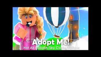 Adopt Me! - Roblox - Music (Night Theme)