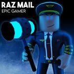 Raz Mail