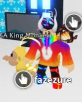 MFR Monkey King