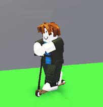 AdoptMeScooter