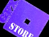 Wiki Editing Rewards Program: GFX Store