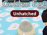 Huevo dorado
