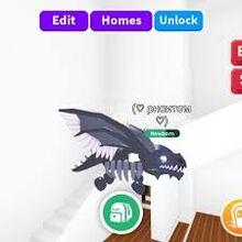 Shadow Dragon-0