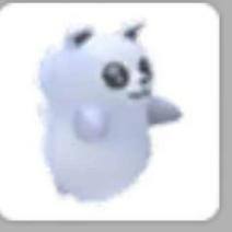 Ghost Vehhicle