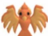 Phoenix Plush