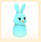 AM bunny plush