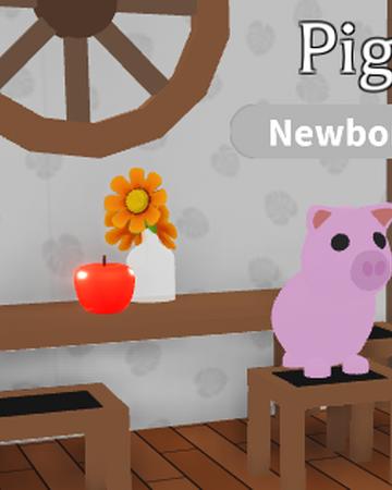 Pig Adopt Me Wiki Fandom
