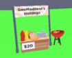 Hotdogstand