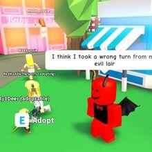 Adopt Me Wiki Fandom - novo codigo do adopt me roblox