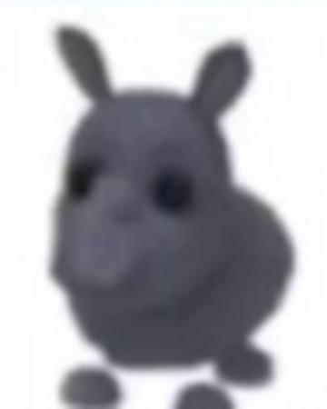 Rhino Adopt Me Wiki Fandom