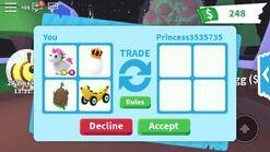 Tradingsystem