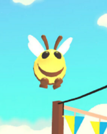 Bee Adopt Me Wiki Fandom