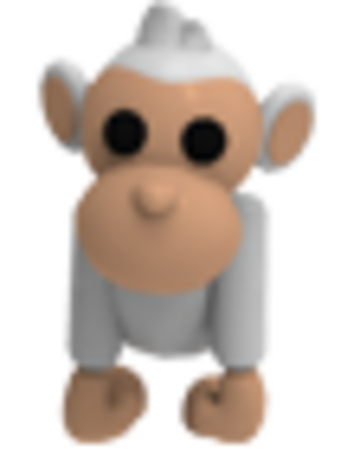 Albino Monkey Adopt Me Wiki Fandom